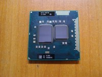 Процессор INTEL Core i3-370M SLBUK, фото 1